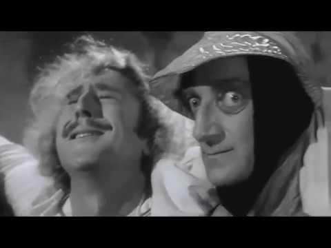 2c08ea04e45f7 El Jovencito Frankenstein - YouTube