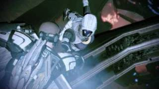 Mass Effect 2 Final Mission Everyone Survives