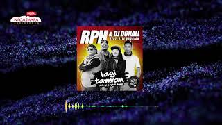 Cover images RPH dan Dj Donal feat. Siti Badriah (Official Radio Release)