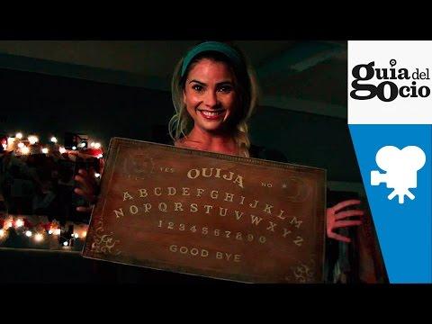Ouija (2014) ( Ouija ) - Trailer Castellano