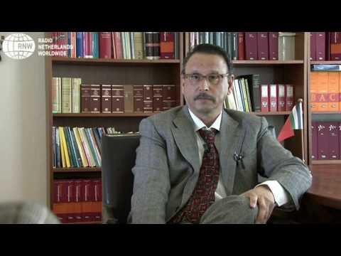 Wawancara dengan Presiden RMS John Wattilete