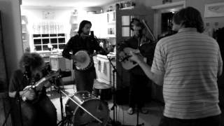 The Bastard Sons of Captain Mey - Atlantic City (The Living Room Sessions WCFA)