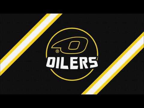 Stavanger Oilers - Målhorn 2016/17