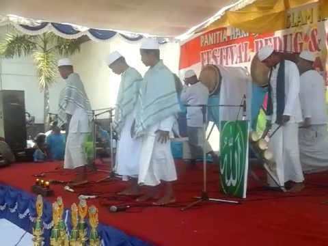 Festival bedug dan gema takbir hari raya IDUL ADHA 1437 H 2016 M