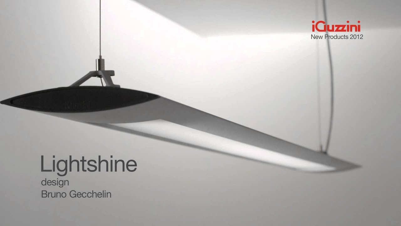 lightshine iguzzini new products 2012 youtube. Black Bedroom Furniture Sets. Home Design Ideas