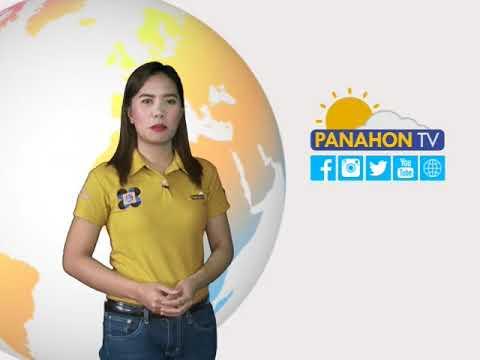 Panahon.TV   June 22, 2018, 6:00AM (Part 1)