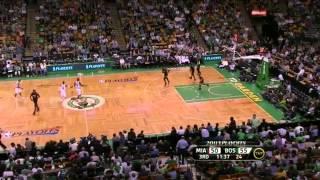 2011 ECSF Miami Heat V Boston Celtics Game 4