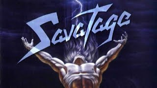 Watch Savatage Nothings Going On video