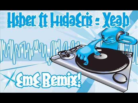 Usher ft LudaCris - Yeah (CmC 2008 Rmx!)