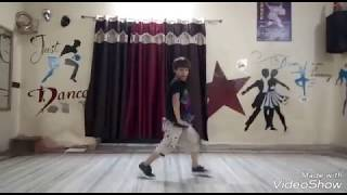 Krishna academy of Performing Dance Aligarh . Amaan dance choreography by Krishna Rana