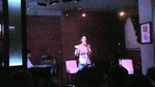 2011 Yoana Rae Prassun Das A New Day Has Come Celine Dion Staqatto Tusq Saskatoon