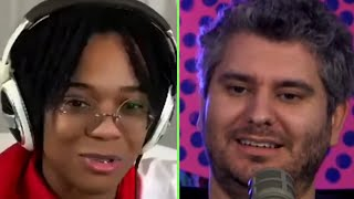 Dangelo Wallace Calls Into The H3 Podcast