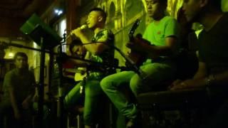 Đổi thay (Roma acoustic cover)_Phan Huynh