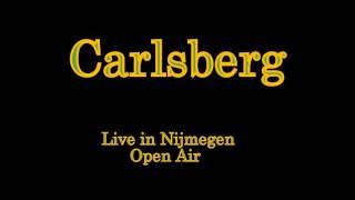 Carlsberg Live in Nijmegen