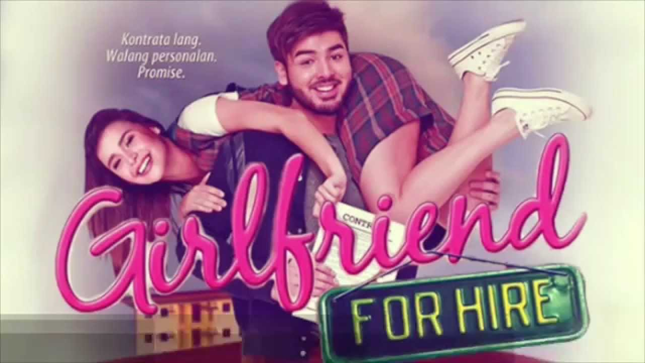 Girlfriend for Hire (2016) HDRip