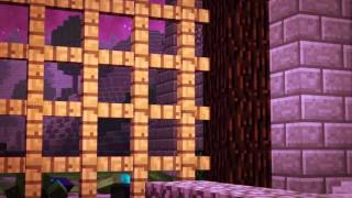 'From the Ground Up' - An Original Minecraft Song by Laura Shigihara (PvZ composer) Music Video
