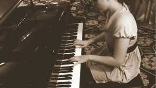 Piano Cover Regina Spektor Genius Next Door