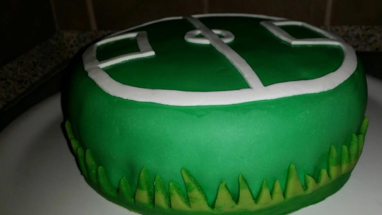 Torte Zum 14 Geburtstag Youtube