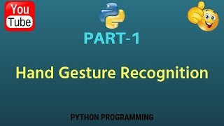 Download Hand Gesture Recognition Opencv Python Code Available MP3