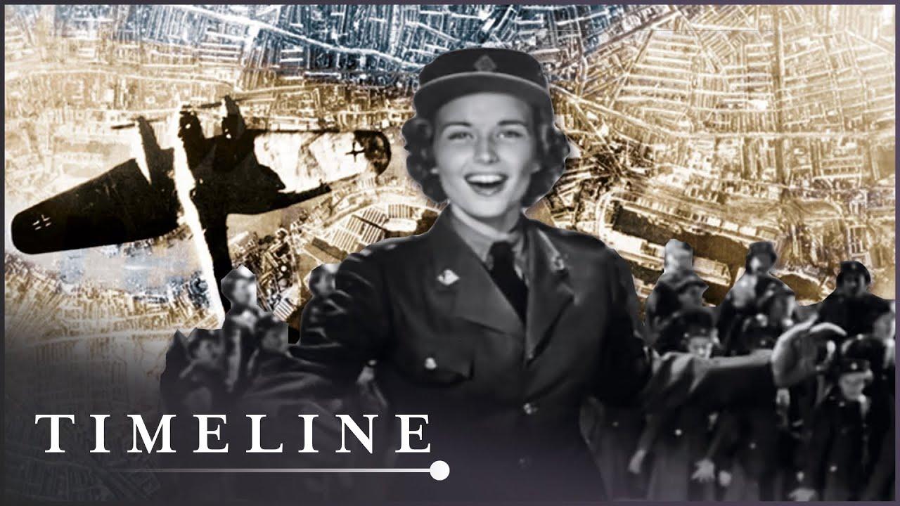 Secret Secretaries (WW2 Documentary)   Timeline