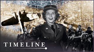 Secret Secretaries (WW2 Documentary) | Timeline
