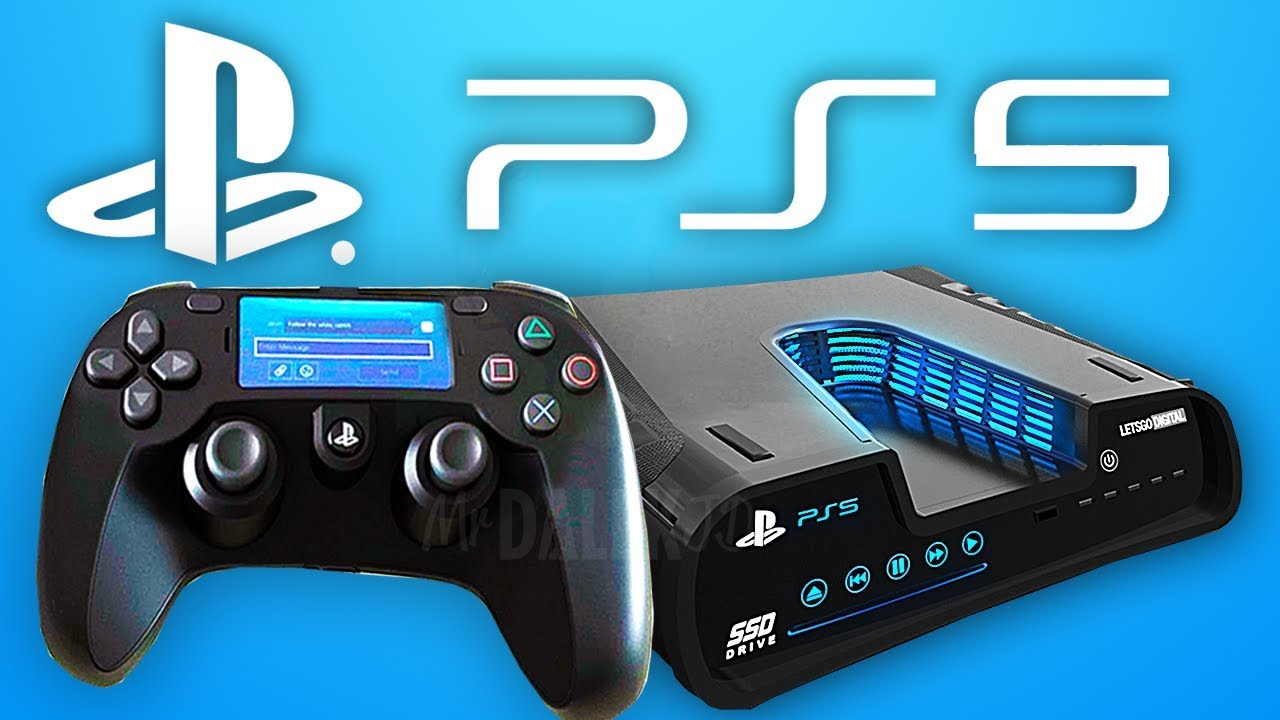 Official Playstation 5 Details New Controller Release Date Confirmed Ps5 News Youtube