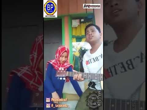 Wawan Dcozt feat tasya (cinta jarak jauh?)