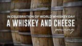 World Whiskey Day | Fill Your Heart With Ireland