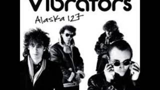 the vibrators, guilty & alaska 127 both full albums