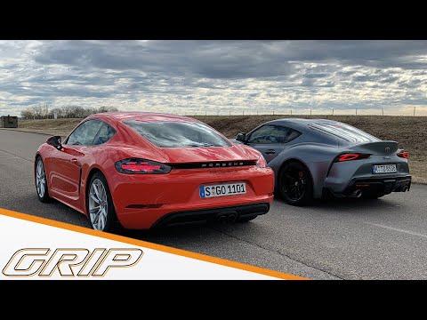 Deutschland-Japan-Duell | Porsche