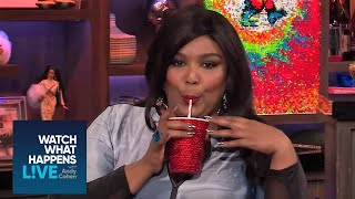 Lizzo Says Nene Leakes is 'Over it'   WWHL