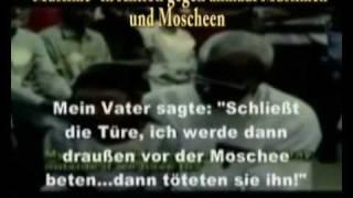 """""""Muslime"""" gegen Moscheebau in Iserlohn? - Islam Ahmadiyya"""
