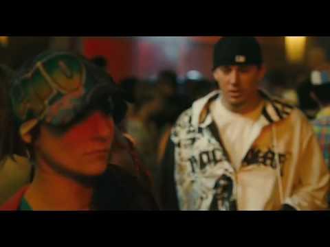 Step Up 2 Trailer - Music By Daniel Lenz