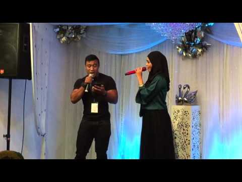 Siti Nordiana & Farreez - Memori Berkasih