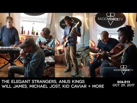 Radio Venice | S06.E13 | Sunday, October 29, 2017