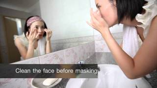 Pises Powder & Yogurt  Face Mask Thumbnail