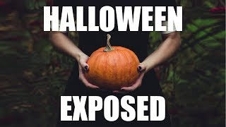10 Reasons Why You Should NEVER Celebrate Halloween
