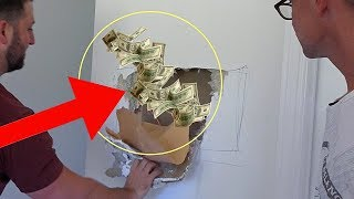 Destroying $1,000,000+ MANSION!!! (You Won