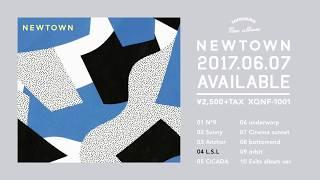 "toconoma 3rd album ""NEWTOWN"" Trailer"