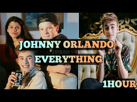 Johnny Orlando - Everything (1Uhr)