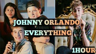 Video Johnny Orlando - Everything (1Uhr) download MP3, 3GP, MP4, WEBM, AVI, FLV Maret 2018