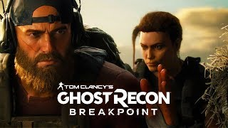 "Tom Clancy's Ghost Recon: Breakpoint ""We Are Brothers"" Official Gameplay Trailer 