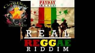 Real Reggae Riddim 2012 - DJ Manny