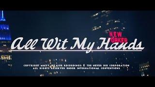 Смотреть клип Curren$Y - All Wit My Hands