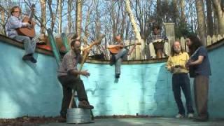 Seminole Wind & Saluda Blues