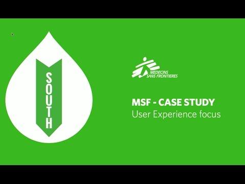 Medecins Sans Frontieres Australia - A Drupal Case Study