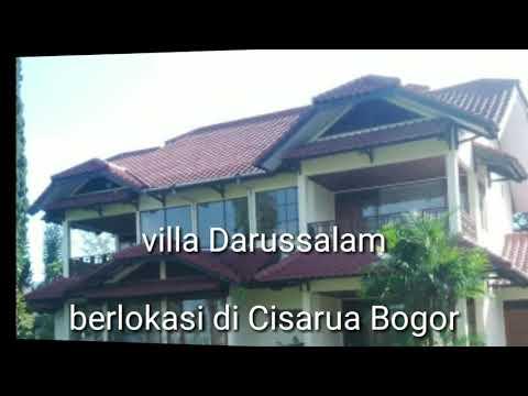 Villa Darussalam