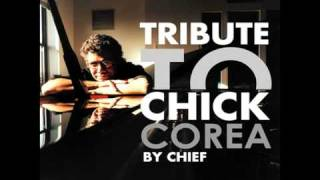 500 Miles By Chief (Tribute To Chick Corea - Free Download)