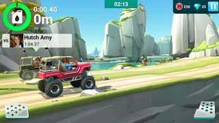 MMX Hill Dash 2 Android gameplay