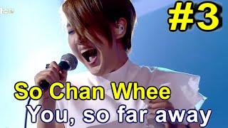 Скачать HOT I Am A Singer3 나는 가수다3 So Chan Whee You So Far Away 소찬휘 님은 먼 곳에 20150213